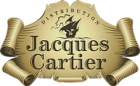 Distribution Jacques Cartier