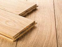 Plancher de bois : pré-vernis ou pré-huilé