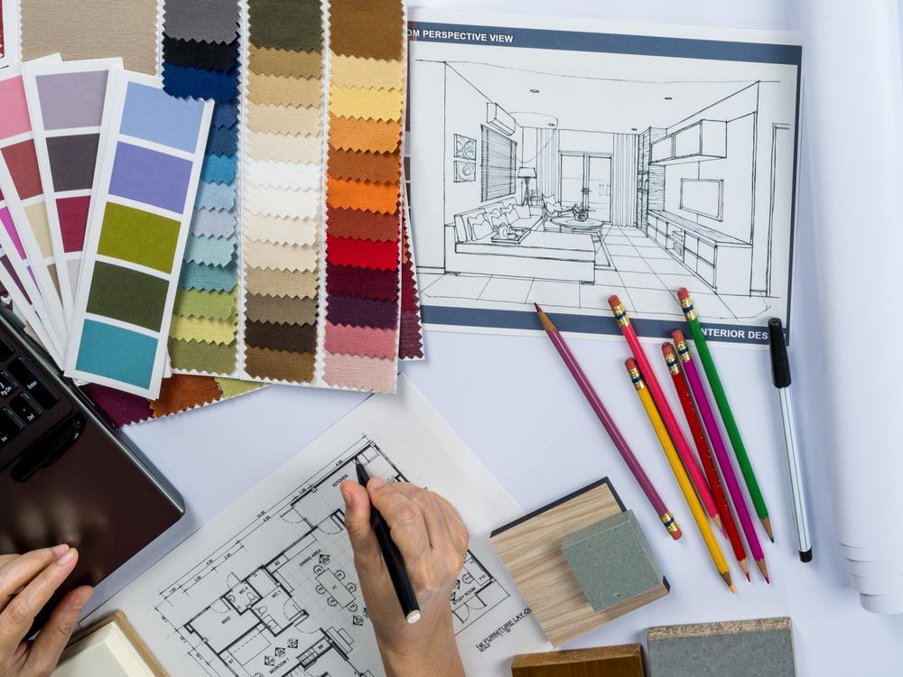 Design d'intérieur vs Décoration