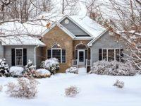 Protéger sa maison en hiver!